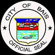 Emblem of the City of Bais