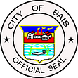 Emblem of the City of Bais