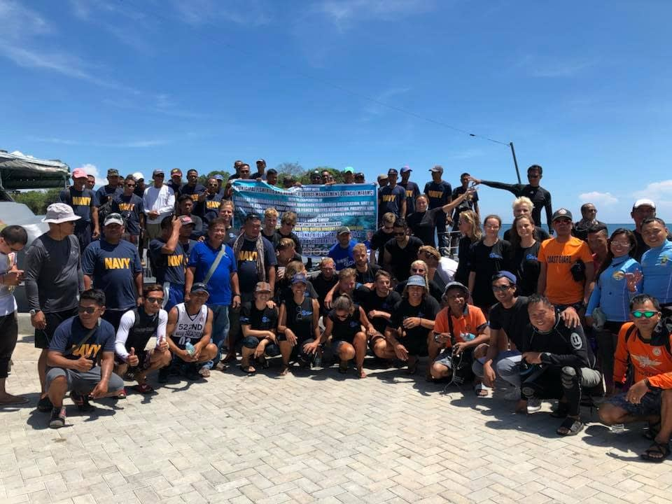 Marine Conservation Projects